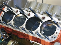 Small Block Chevy Heads Test - Danger Mouse Part 5 - Super