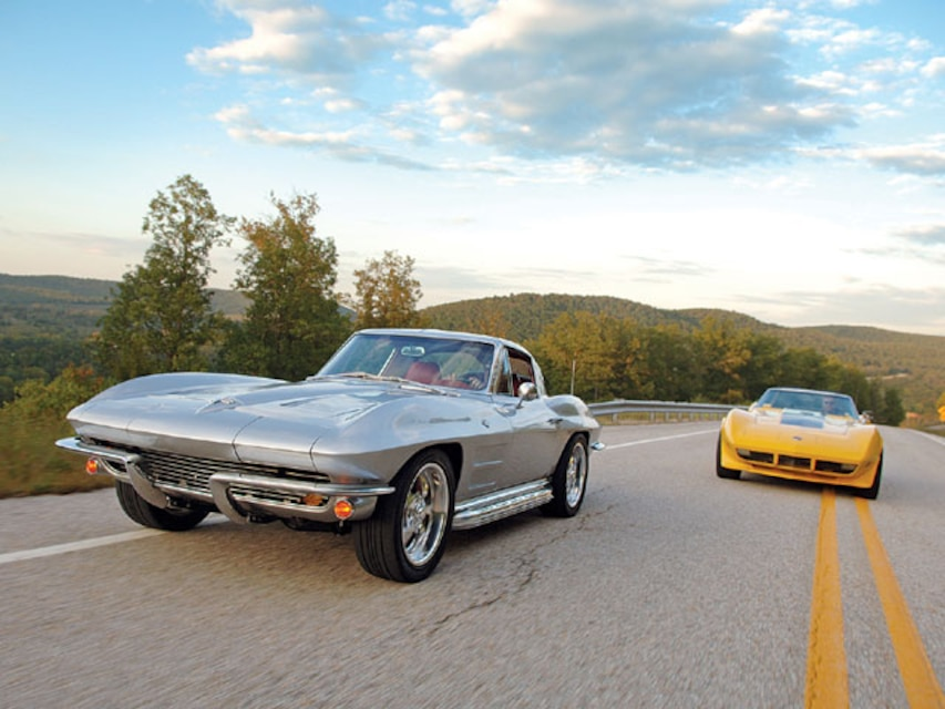 Corvette Fever S Annual List Of The Best Corvette Repair Shops And Where To Get Your Vette Fixed