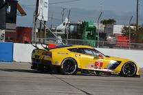 009 Corvette 12hoursofsebring