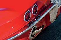 1967 Chevrolet Corvette Taillight