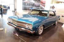 7 Lamay Americas Car Museum Chevelle
