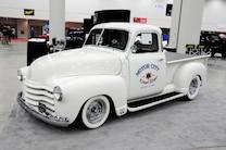 020 2016 Detroit Autorama Chevy Truck