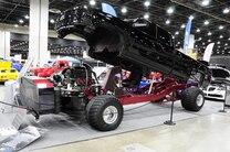 018 2016 Detroit Autorama Chevy Truck