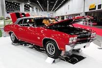 027 2016 Detroit Autorama 1970 Chevelle