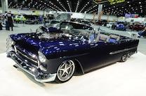 005 2016 Detroit Autorama 1955 Chevy Custom