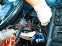 Vemp 0808 Pl C5 Corvette Steering Column Lock Repair