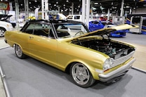 015 2016 Chicago World Of Wheels Nova