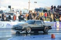 19 X275 Class Highlights Outlaw Street Car Reunion II