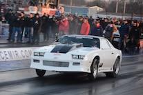 34 X275 Class Highlights Outlaw Street Car Reunion II