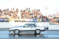 26 X275 Class Highlights Outlaw Street Car Reunion II