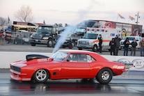 38 X275 Class Highlights Outlaw Street Car Reunion II
