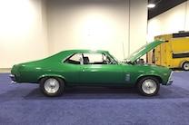 043 Boston World Of Wheels Car Show