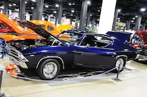 037 Boston World Of Wheels Car Show
