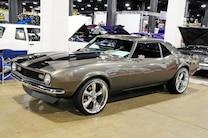 036 Boston World Of Wheels Car Show