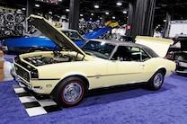 027 Boston World Of Wheels Car Show