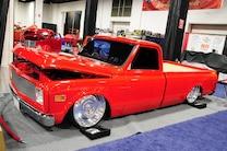 025 Boston World Of Wheels Car Show
