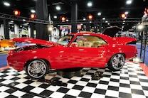 020 Boston World Of Wheels Car Show