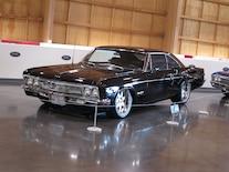 9 Lamay Americas Car Museum Chevy Super Sport