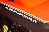 20 1969 Chevy Camaro Engine Cover