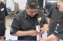 Week To Wicked Cpp Axalta Super Chevy Chevelle Day 2 Suspension Blueprint 427 Ls3 Install 144