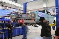Week To Wicked Cpp Axalta Super Chevy Chevelle Day 2 Suspension Blueprint 427 Ls3 Install 139