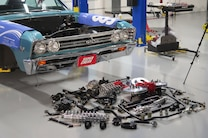 Week To Wicked Cpp Axalta Super Chevy Chevelle Day 2 Suspension Blueprint 427 Ls3 Install 130