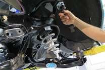 055 Week To Wicked Cpp Axalta Super Chevy Chevelle Day 2 Suspension Brakes Installation Steering