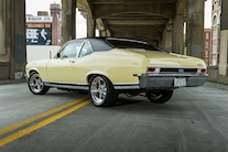 18 1968 Chevy Nova Ss Rear