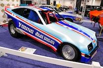 024 Boston World Of Wheels Car Show