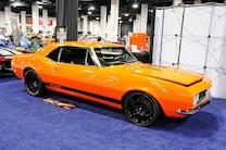 022 Boston World Of Wheels Car Show
