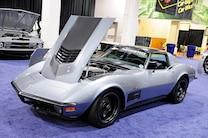009 Boston World Of Wheels Car Show