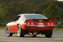 8 1970 Camaro
