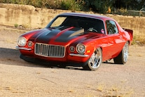 13 1970 Camaro