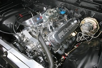 24 1971 Camaro Engine