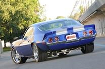 29 1972 Camaro