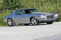 085 1973 Camaro