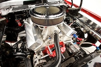 105 1980 Camaro Engine
