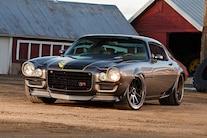 109 1970 Camaro