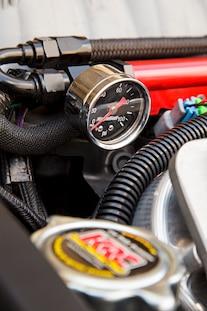 1964 Chevrolet Corvette Fuel Pressure Gauge