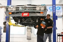 013 Week To Wicked Cpp Axalta Super Chevy Chevelle Day 2 Suspension Brakes Installation Steering