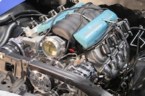 011 1967 Chevelle Week To Wicked 427 Engine Install