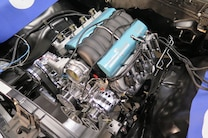 010 1967 Chevelle Week To Wicked 427 Engine Install