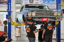 089 Week To Wicked Cpp Axalta Super Chevy Chevelle Day 2 Suspension Brakes Installation Steering