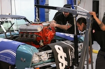 013 Week To Wicked Cpp Axalta Super Chevy Chevelle Remove 396 Big Block