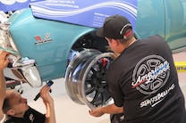 036 Week To Wicked Cpp Axalta Super Chevy Chevelle Day 3 Cpp Wheel Test Fit