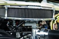 29 1968 Chevy Nova Ss Holley Carburetor