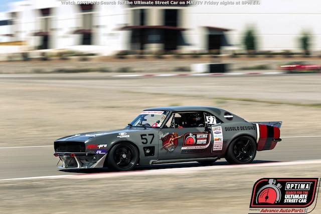 1 2016 Drive Optima Las Vegas 1967 Camaro