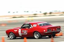 13 2016 Drive Optima Las Vegas 1968 Camaro