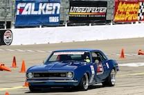 22 2016 Drive Optima Las Vegas 1968 Camaro