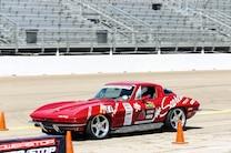 18 2016 Drive Optima Las Vegas 1964 Corvette